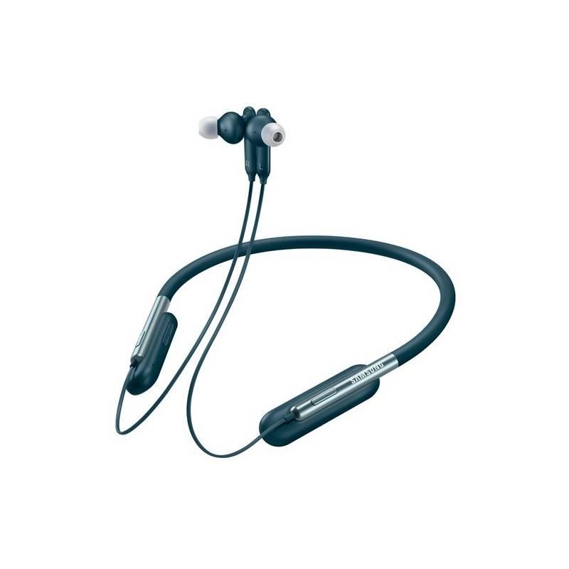 Slúchadlá Samsung U Flex Bluetooth (EO-BG950CLEGWW ) modrá + Doprava zadarmo