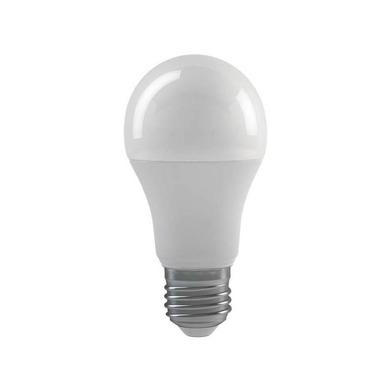 LED žiarovka EMOS klasik, 10,5W, E27, neutrální bílá (1525733402)