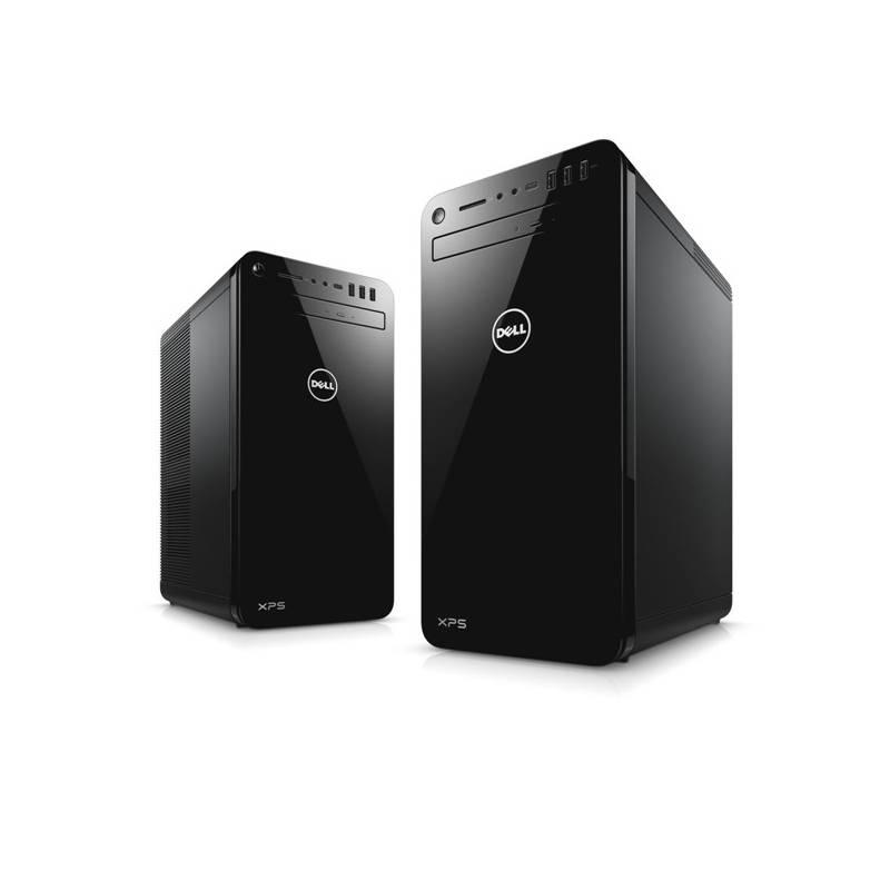 Stolný počítač Dell XPS 8930 (D-8930-N2-711K) čierny Software F-Secure SAFE, 3 zařízení / 6 měsíců (zdarma) + Doprava zadarmo