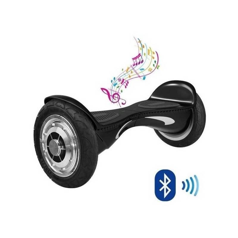 Kolonožka OFFROAD Auto Balance APP BT - černá