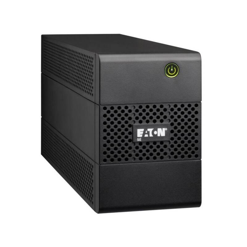 Záložný zdroj Eaton 5E 650i (5E650I) čierna