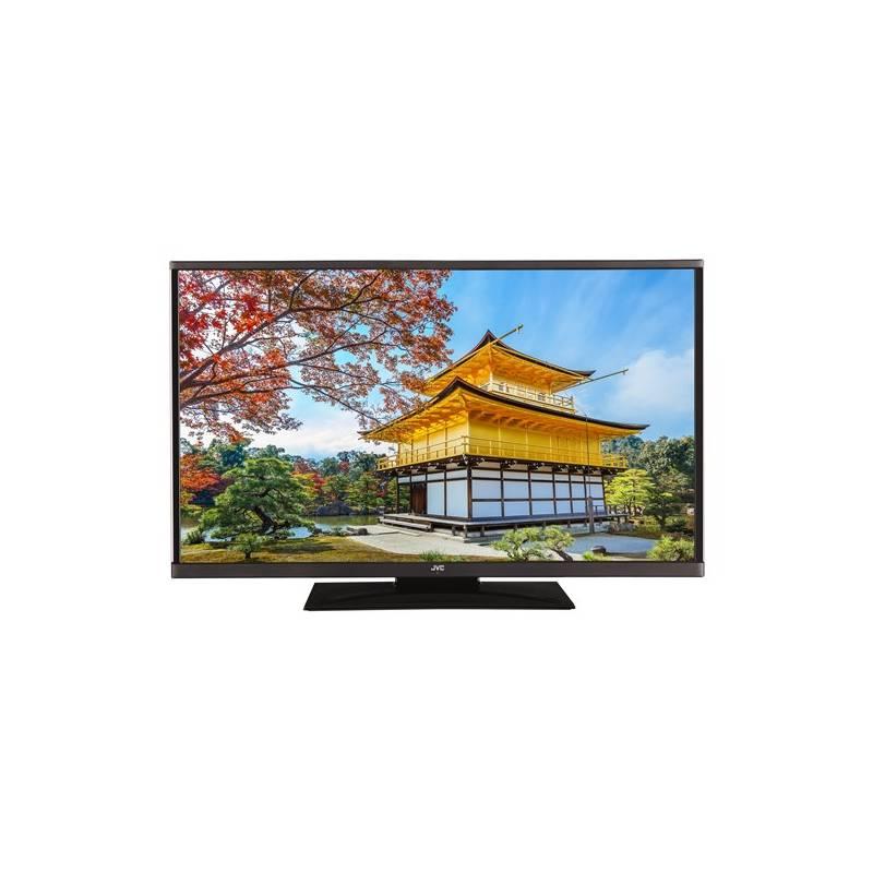 Televízor JVC LT-24VH43J čierna + Doprava zadarmo