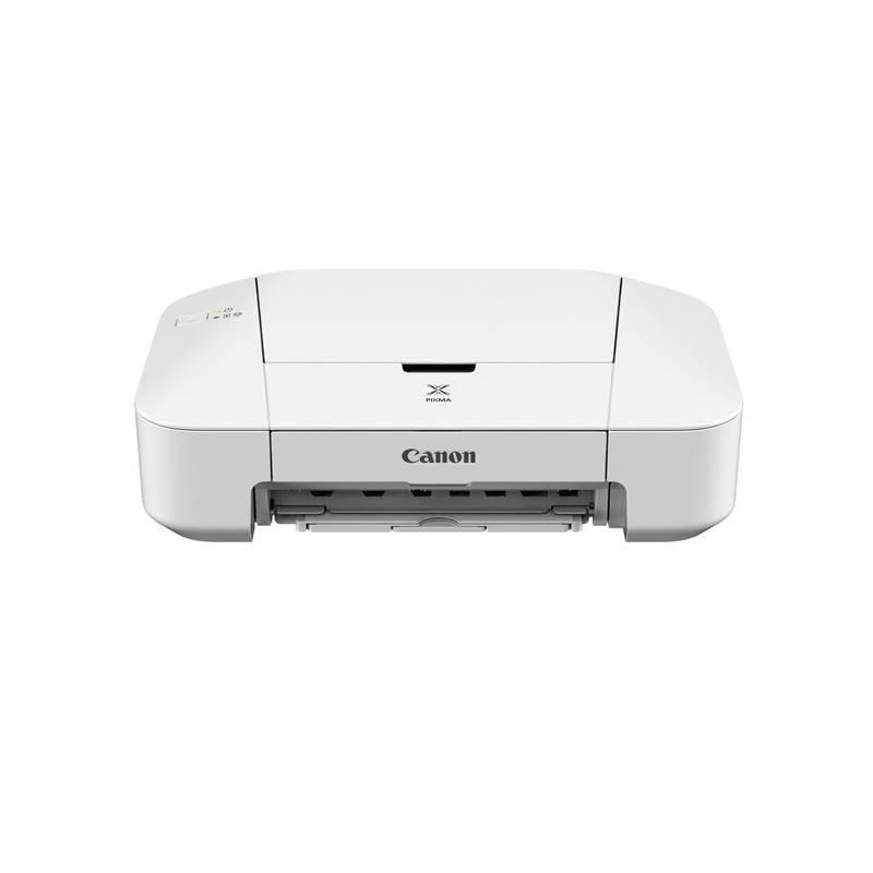 Tlačiareň atramentová Canon PIXMA iP2850 (8745B006AA) biela