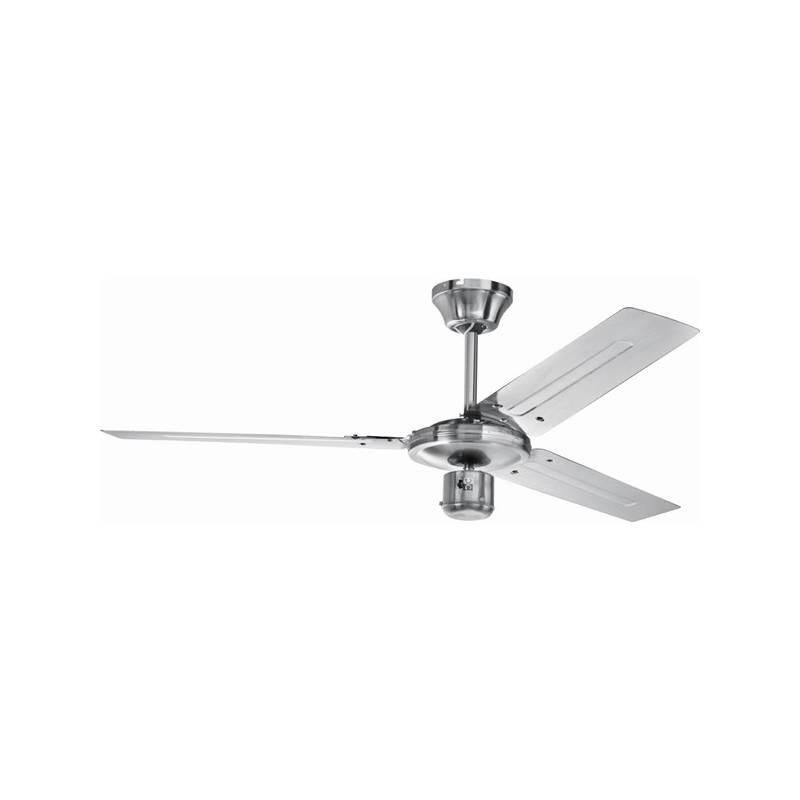 Ventilátor AEG DVL 5666 nerez + Doprava zadarmo