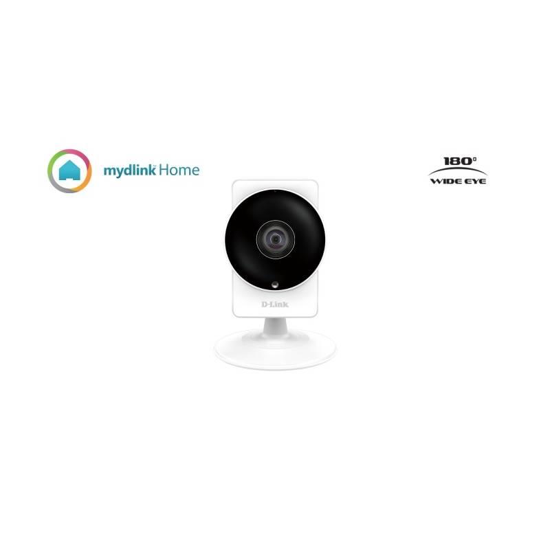 IP kamera D-Link DCS-8200LH panoramatická (DCS-8200LH) biela
