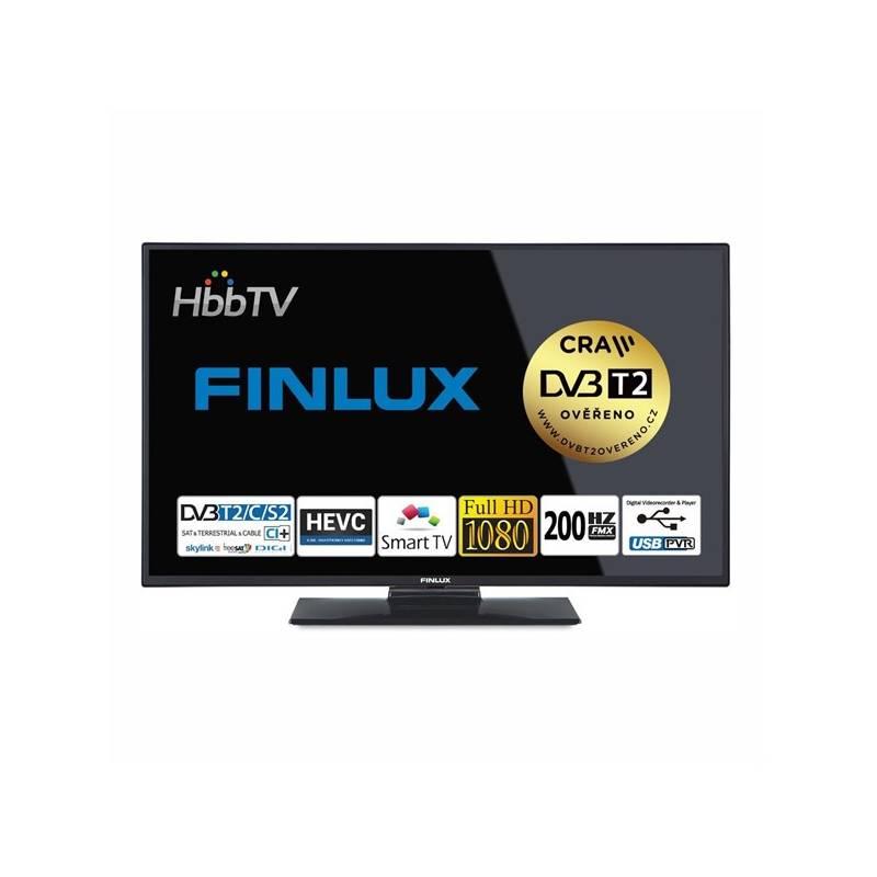 Televízor Finlux 43FFA5160 čierna + Doprava zadarmo