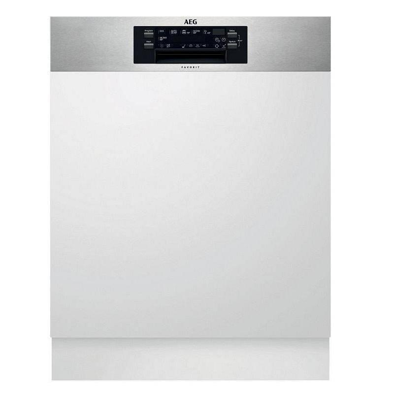 Umývačka riadu AEG Mastery FEE62800PM + Doprava zadarmo