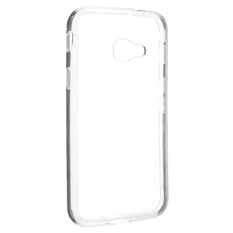 Kryt na mobil FIXED na Samsung Galaxy Xcover 4/4S (FIXTCC-197) priehľadný