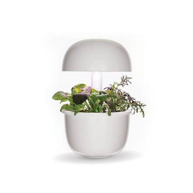 Systém Plantui 3e Smart Garden bílá + Doprava zadarmo