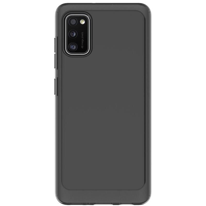 Kryt na mobil Samsung na Galaxy A41 (GP-FPA415KDABW) čierny