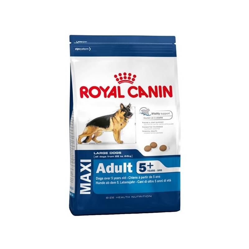 granule royal canin maxi adult 4 kg. Black Bedroom Furniture Sets. Home Design Ideas