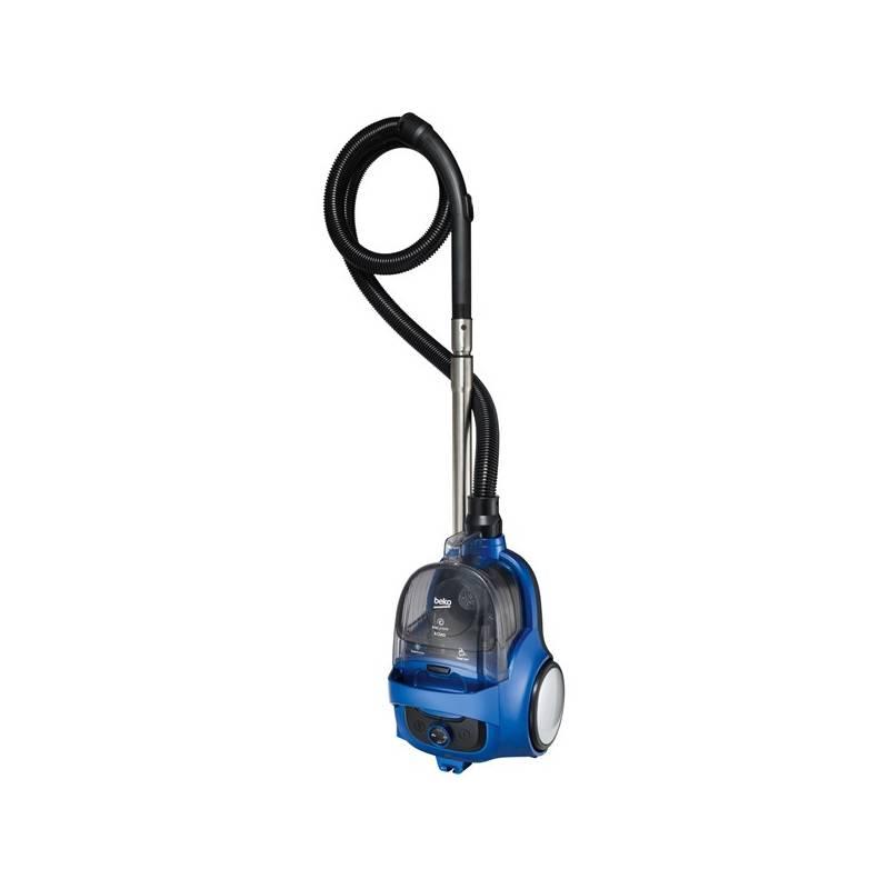 Vysávač podlahový Beko VCO42702AD modrý + Doprava zadarmo