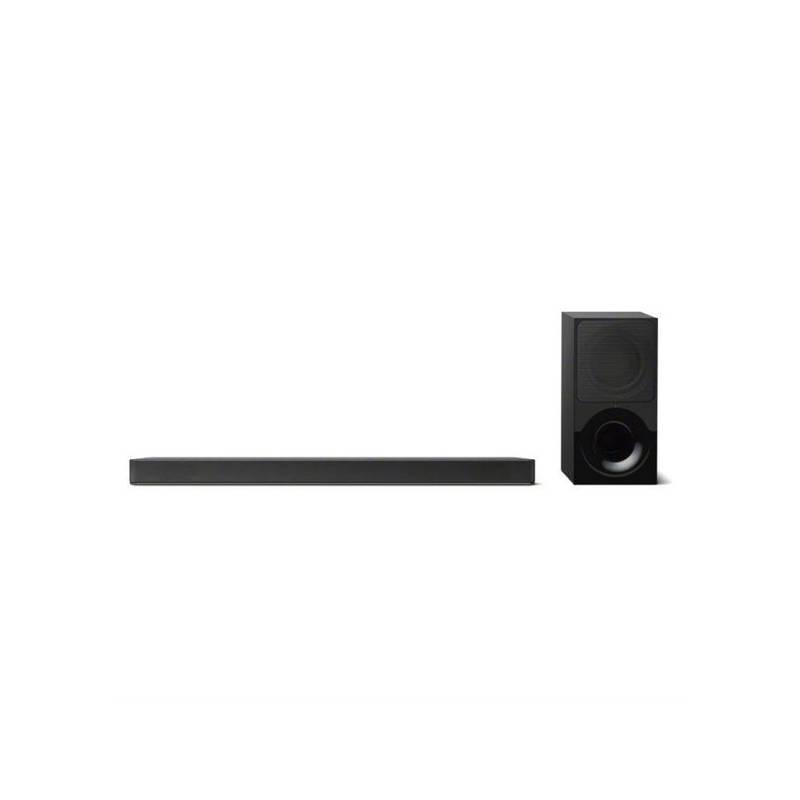 Soundbar Sony HT-XF9000 (HTXF9000.CEL) čierny + Doprava zadarmo