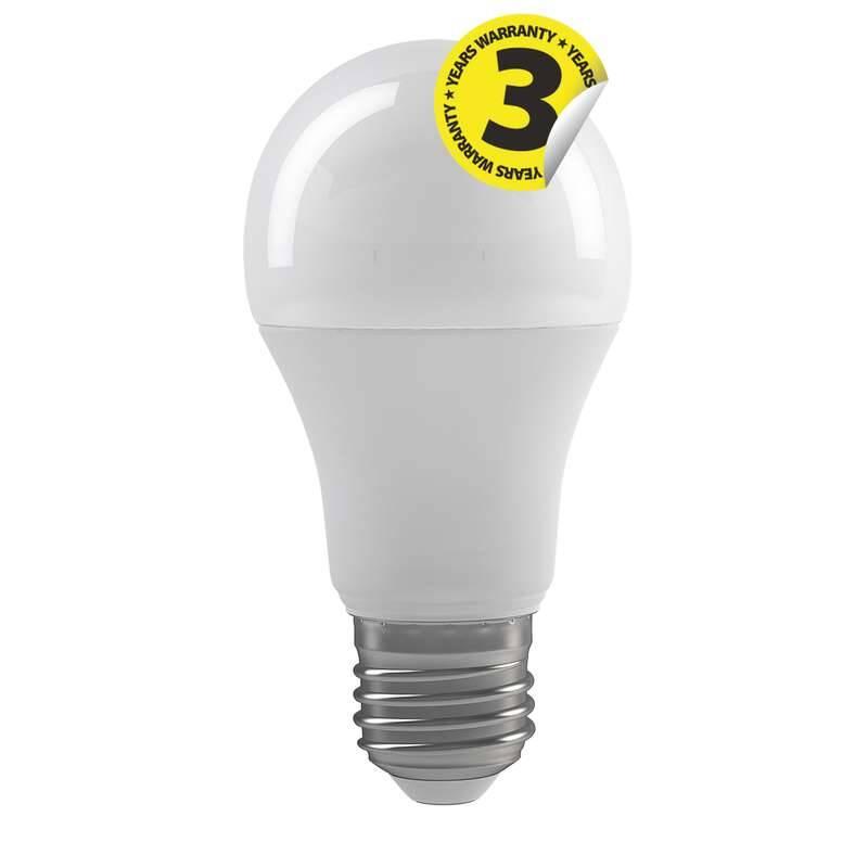 LED žiarovka EMOS klasik, 14W, E27, neutrální bílá (1525733403)