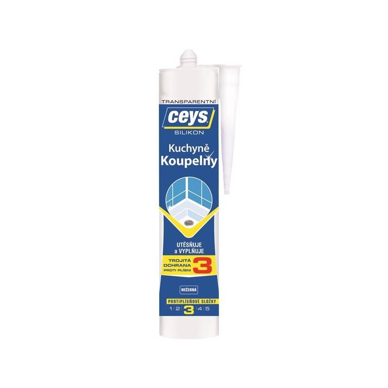 Tmel Ceys sanitární, transparentní