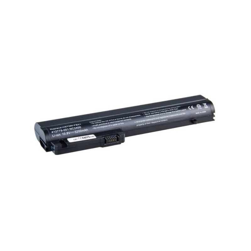 Batéria Avacom pro HP Business Notebook 2400/nc2400/2510p Li-Ion 10,8V 5200mAh (NOHP-240h-S26)