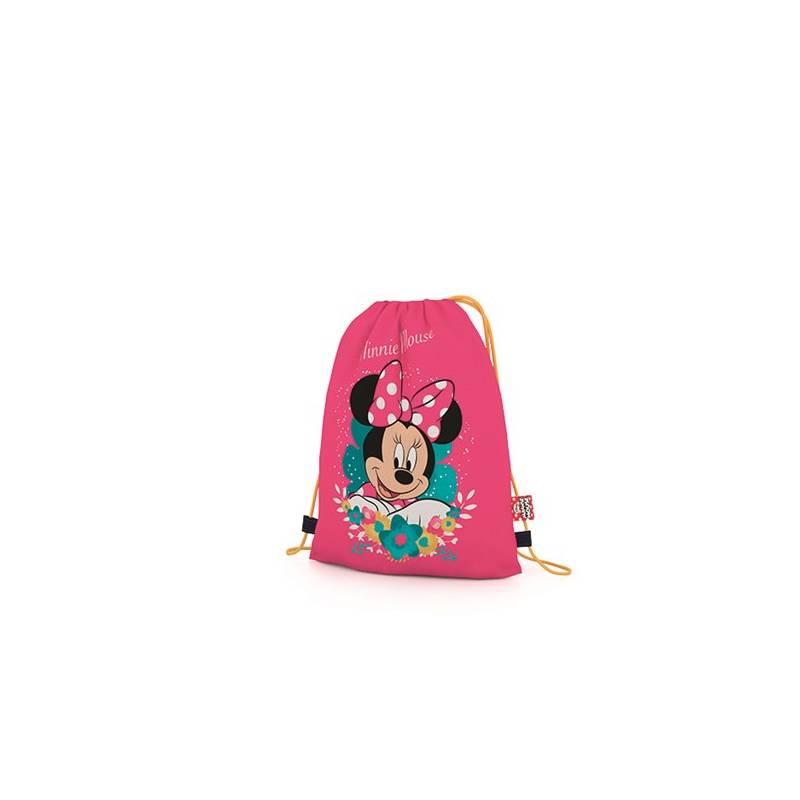 Vrecko na prezuvky P + P Karton Minnie Mouse