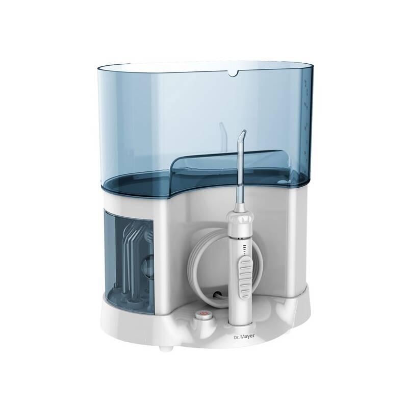 Ústna sprcha Dr. Mayer WT5000 biela