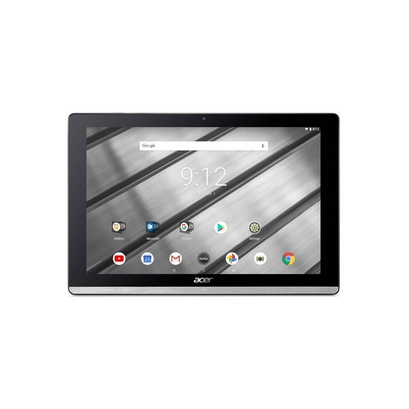 Dotykový tablet Acer Iconia One 10 FHD (B3-A50FHD-K9CS) (NT.LEXEE.006) stříbrný