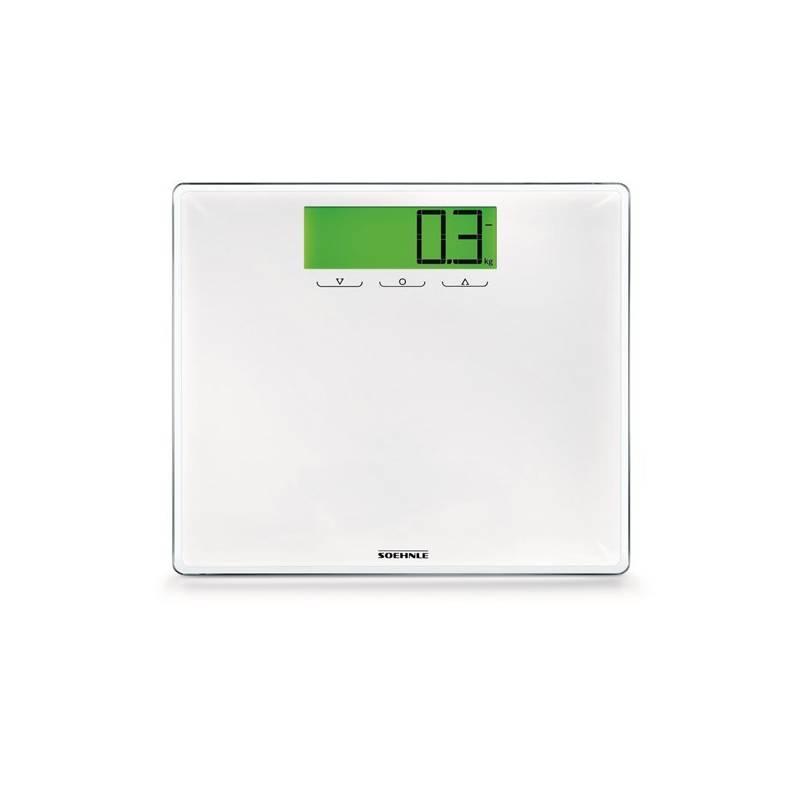 Osobná váha Soehnle Sense Multi 100 (63861) biela