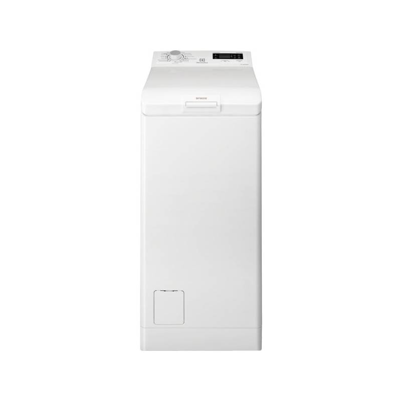 Automatická práčka Electrolux EWT1266ESW biela + Doprava zadarmo