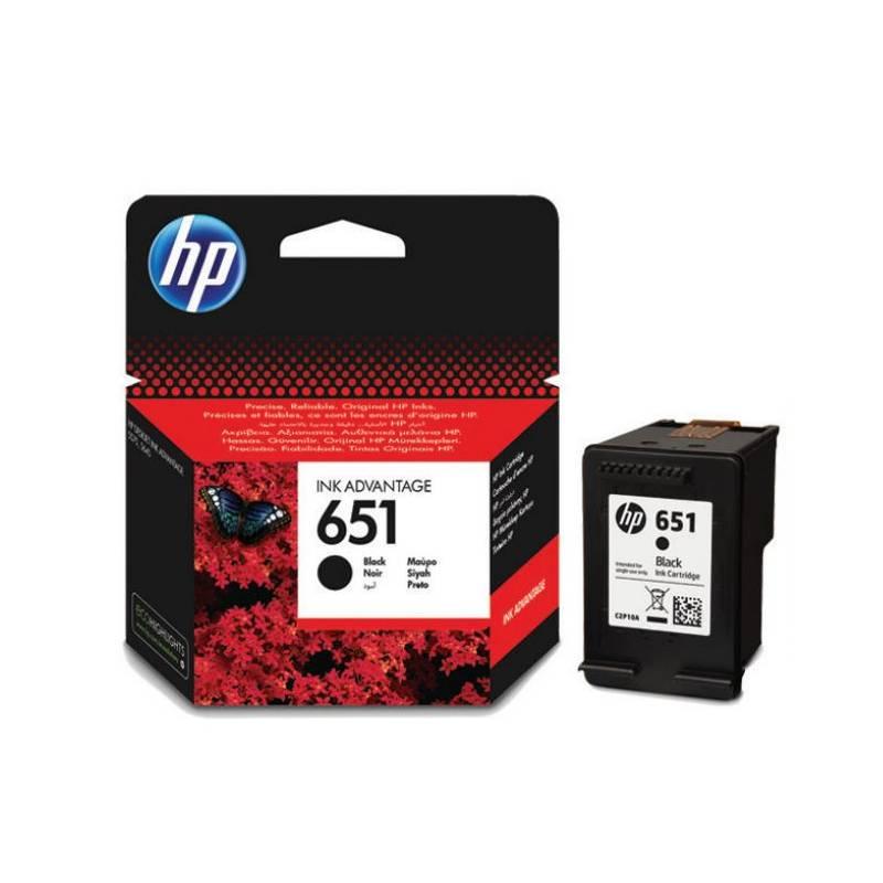 Cartridge, toner HP 651, C2P10AE (C2P10AE)