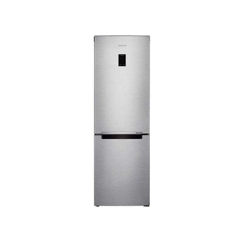 Kombinácia chladničky s mrazničkou Samsung RB33J3200SA/EF nerez + Doprava zadarmo