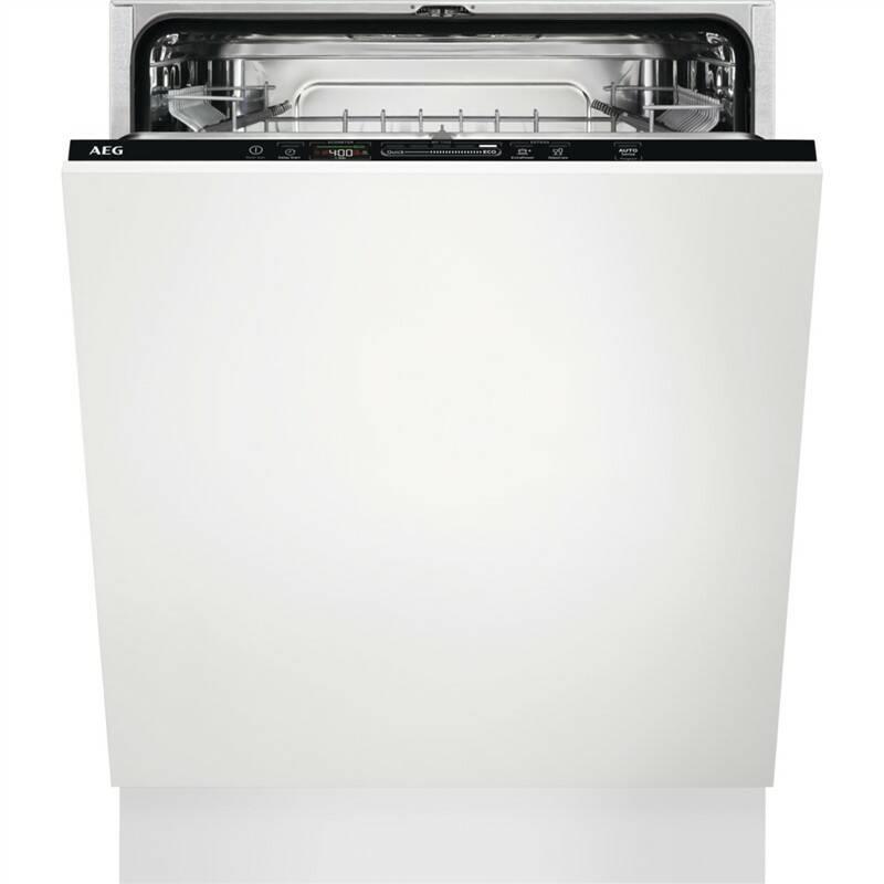 Umývačka riadu AEG FSB53637Z + Doprava zadarmo