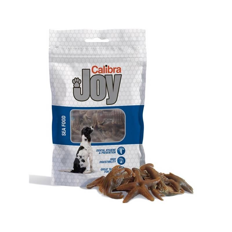 Pochúťka Calibra Joy Dog Sea Food 70g
