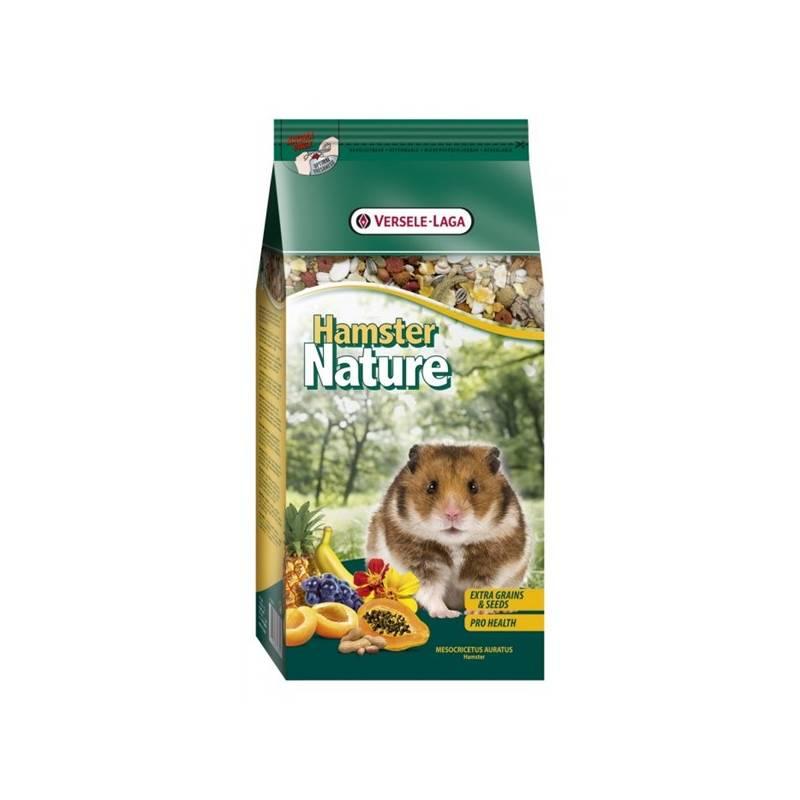 Krmivo Versele-Laga Nature Křeček 750 g