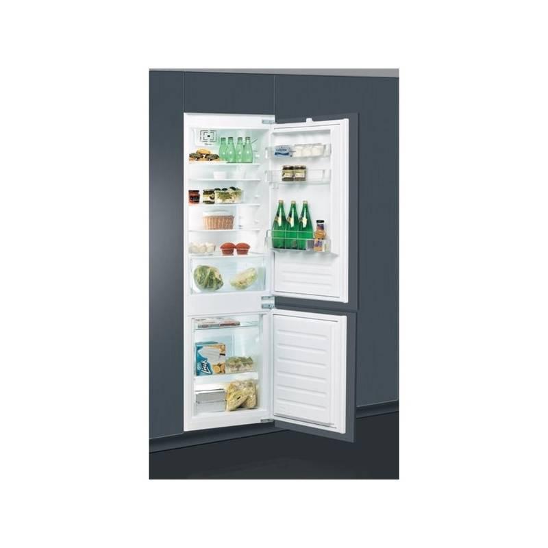 Kombinácia chladničky s mrazničkou Whirlpool ART 6610 A++ + Doprava zadarmo