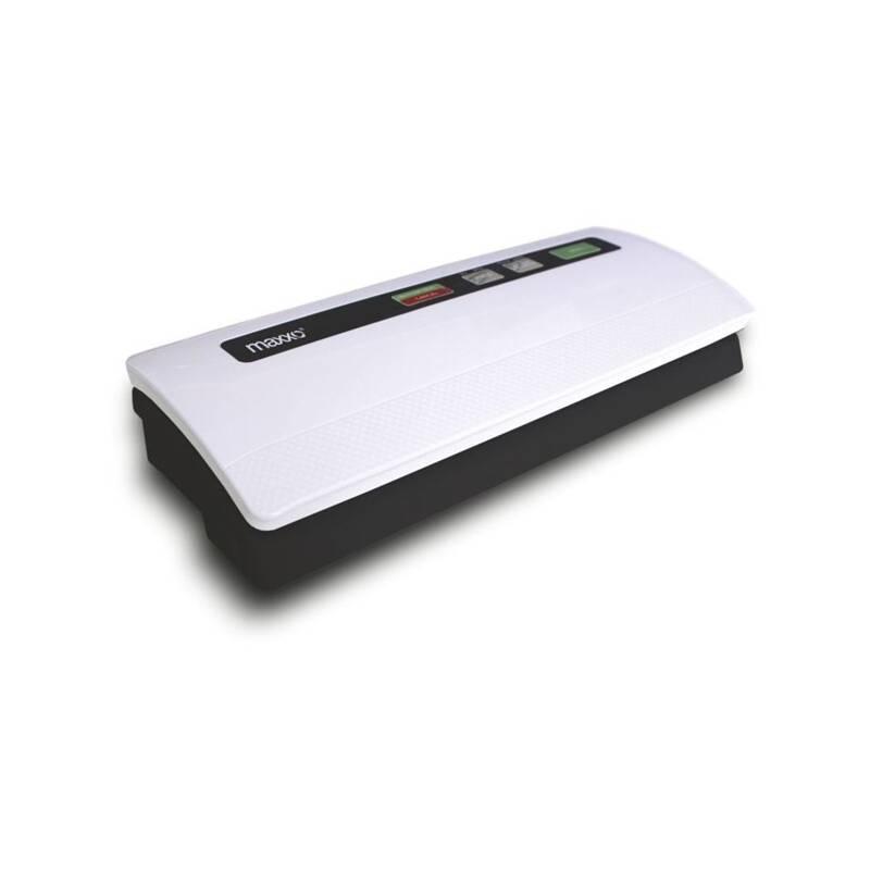 Svářečka folií Maxxo VM5000 (410340) černá/bílá
