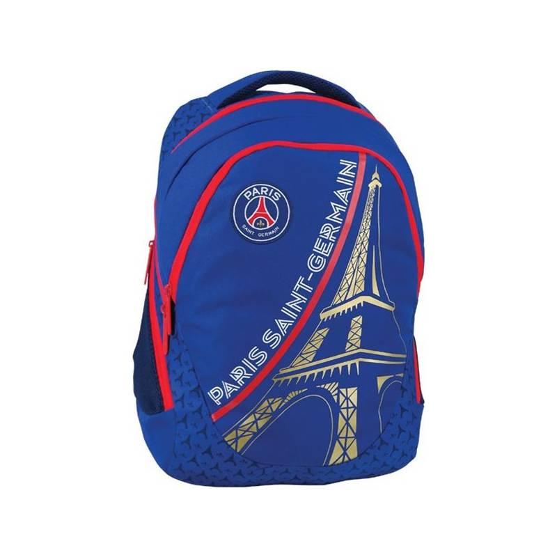 Batoh školní Sun Ce studentský Paris Saint Germain modré  483a7d226f