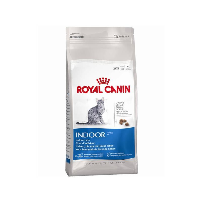 Granule Royal Canin Indoor 4 kg