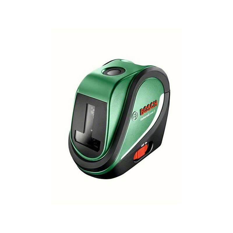 Krížový laser Bosch UniversalLevel 2 + stativ