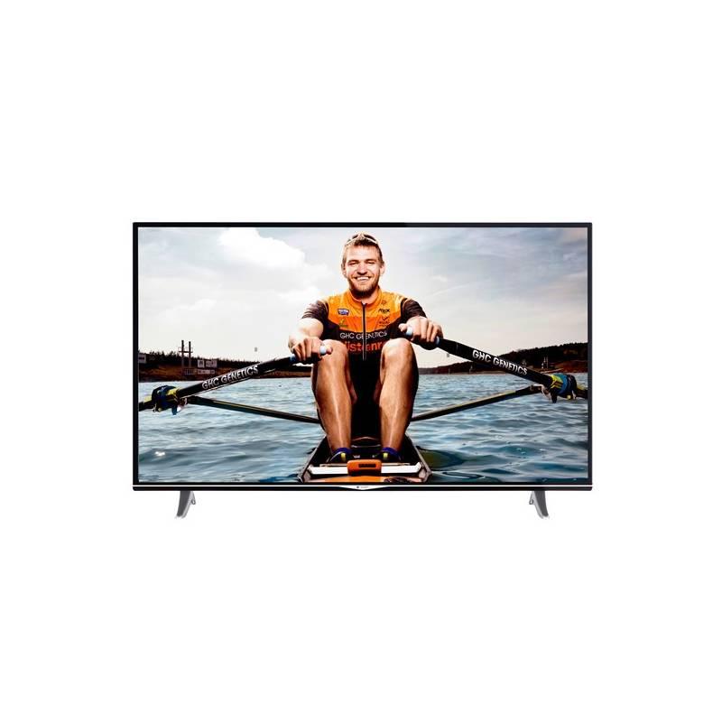 Televízor GoGEN TVU 43V298 STWEB čierna + Doprava zadarmo