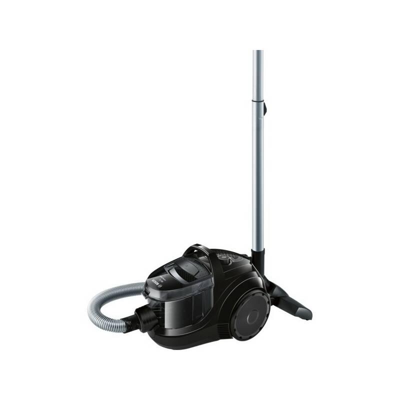 Podlahový vysávač Bosch BGS1UPOWER čierny + Doprava zadarmo