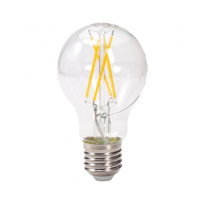 LED žiarovka Tesla Crystal Retro klasik, 7W, E27, teplá bílá (BL276527-3)