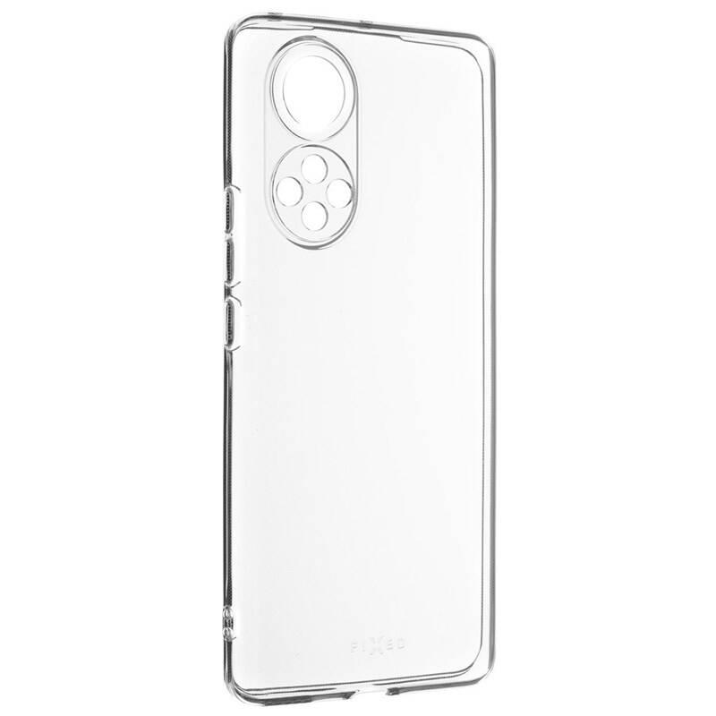 Kryt na mobil FIXED na Honor 50 (FIXTCC-784) priehľadný