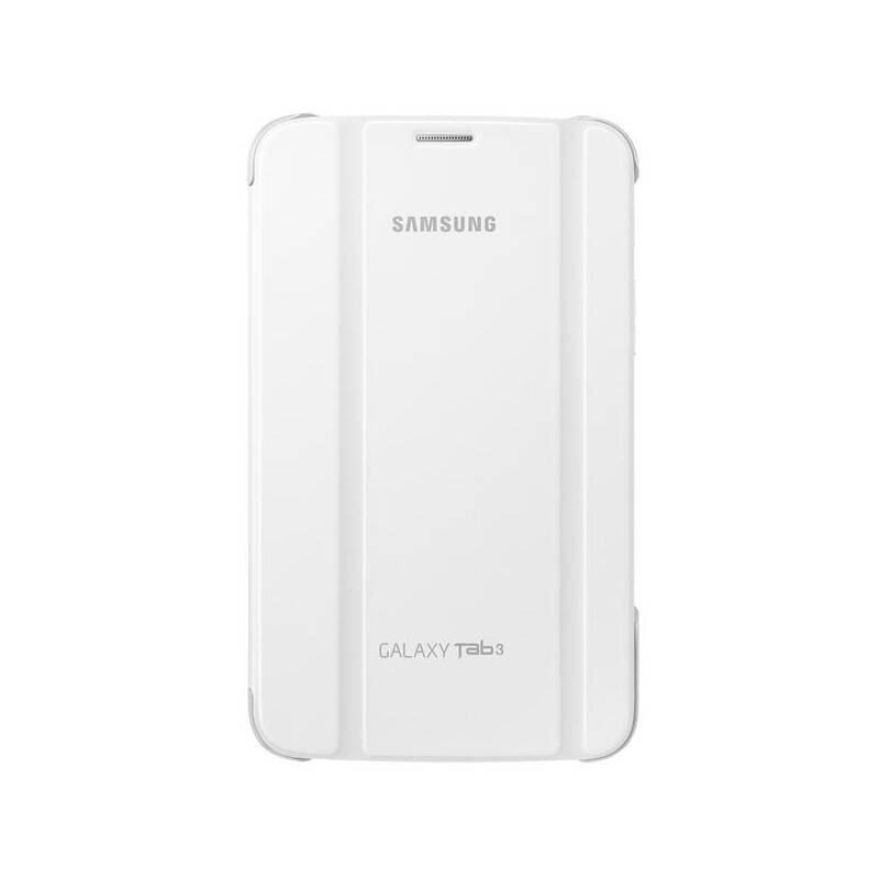 """Púzdro na tablet Samsung EF-BT210BW pro Galaxy Tab 3 7"""" (EF-BT210BWEGWW) biele"""