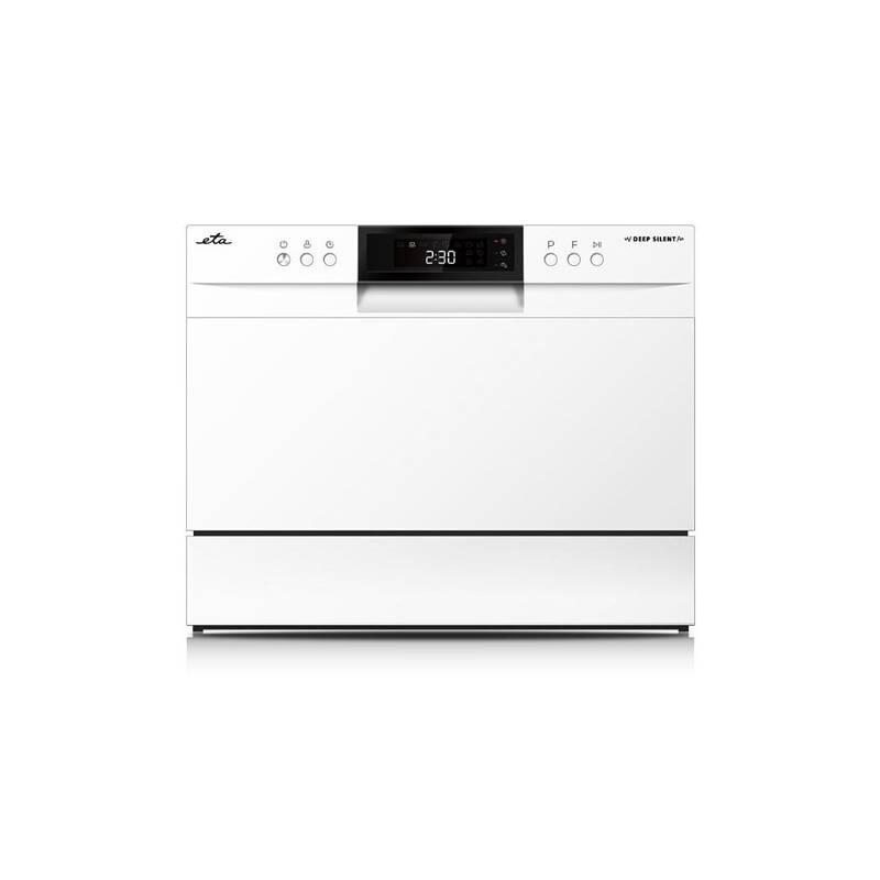 Umývačka riadu ETA 138490000 biela