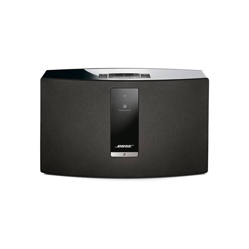 Přenosný reproduktor Bose SoundTouch 20 Serie III černý