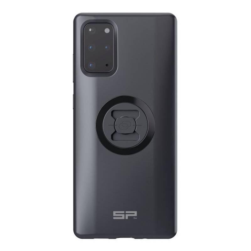 Kryt na mobil SP Connect na Samsung Galaxy S20+ (55129) čierny