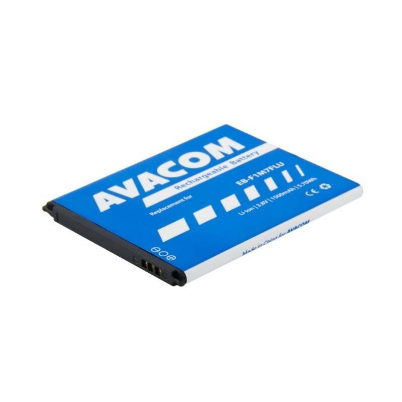 Batéria Avacom pro Samsung Galaxy S3 mini, Li-Ion 1500mAh (náhrada EB-F1M7FLU) (GSSA-S3mini-1500)