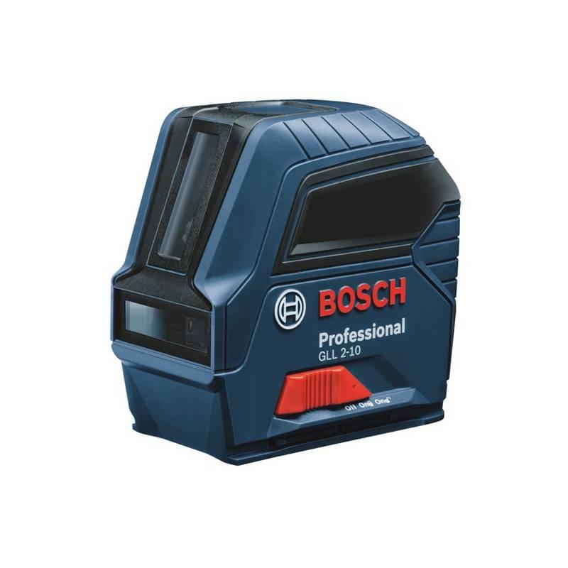 Krížový laser Bosch GLL 2-10, 0601063L00