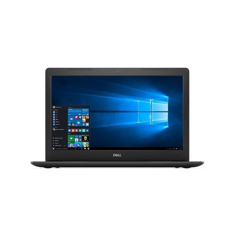 Notebook Dell Inspiron 15 5000 (5570) (N-5570-N2-516K) čierny + Doprava zadarmo