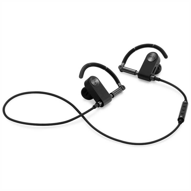 Sluchátka Bang & Olufsen Beoplay Earset černá