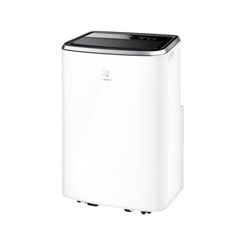 Klimatizace Electrolux EXP34U338HW šedá/bílá