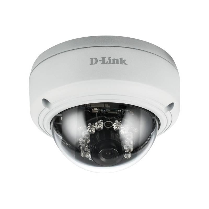 IP kamera D-Link DCS-4603 (DCS-4603) bílá