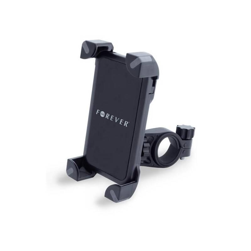 Držiak na mobil Forever BH-110 na kolo (HOLCYTF-2) čierny